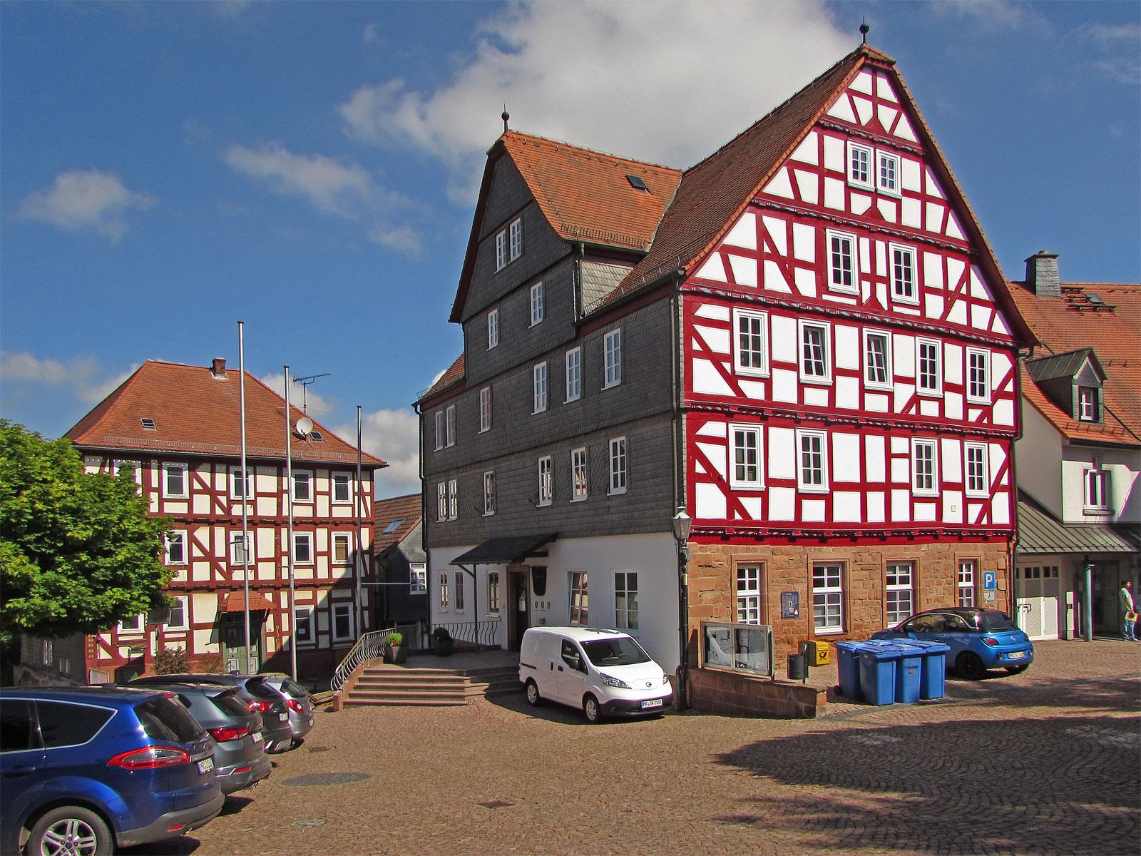 Wetter Rauischholzhausen